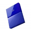 Western Digital WD My Passport 2TB USB3.0 Blue (WDBS4B0020BBL)