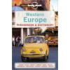 Western Europe Phrasebook - Lonely Planet