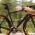 Wheel Zone távirányítós bicikli riasztó 110 dB-es szirénával (51070)