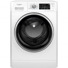 Whirlpool FFD 9448 BCV EE mosógép és szárító