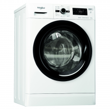 Whirlpool FWDG 861483 WBV EE N mosógép és szárító