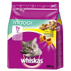 Whiskas 1+ Indoor csirke - 800 g