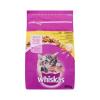 Whiskas Állateledel száraz WHISKAS Junior macskáknak csirkehússal 300g