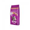 Whiskas száraz macskaeledel csirkes, 14 Kg
