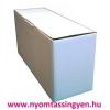 WhiteBox HP CE400X No.507X fekete toner (utángyártott whitebox)