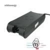 Whitenergy 19.5V/4.62A 90W hálózati tápegység 7.4x5.0mm + Dell csatlakozóval