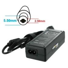 Whitenergy 20V/2.0A 40W hálózati tápegység 5.5x2.5mm csatlakozóval kábel és adapter
