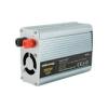 Whitenergy 24V - 230V 350 W, USB csatlakozó, feszültség átalakító (autós)