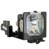 Whitenergy Projector Lamp Sanyo PLC-SU25