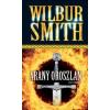 Wilbur Smith Arany oroszlán