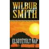 Wilbur Smith ELSÖTÉTÜLT NAP