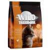 Wild Freedom 400g Wild Freedom Adult 'Wide Country' - szárnyas száraz macskatáp