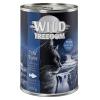 Wild Freedom 6x400g Wild Freedom Adult nedves macskatáp - vegyes csomag