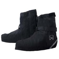 Willex 29424 fekete rövid kerékpáros cipővédő 40-43 munkavédelmi cipő