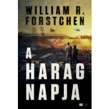 William R. Forstchen A harag napja regény