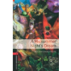 William Shakespeare A Midsummer Nights Dream - Oxford Bookworms Library 3 - MP3 Pack