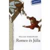 William Shakespeare RÓMEÓ ÉS JÚLIA