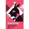William Shakespeare : Szentivánéji álom / Rómeó és Júlia - Helikon Zsebkönyvek 56.