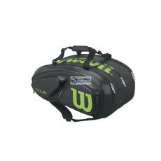 Wilson Unisex Tenisztáska Tour V 15 Pack