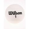 Wilson WHITE JUMBO BALL 10