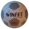 WINART Műbőr focilabda,4-s méret WINART COLLEGE