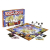 Winning Moves Monopoly Dragon Ball Z, ENG