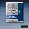 Winsor&Newton Cotman 1/2 szilkés akvarellfesték - 322, indigo