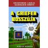 Winter Morgan A griefer bosszúja - Egy nem hivatalos Minecraft regény