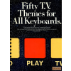 Wise Fifty TV Themes for All Keyboard