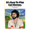 Wise It's Easy To Play Cat Stevens