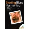Wise Starting Blues Harmonica