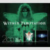 Within Temptation Mother Earth - The Silent Force CD