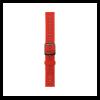 Withings szilikon óraszíj - piros (Steel HR 40mm, Stell HR Sport, Scanwatch 42mm)