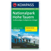 WK 50 - Nationalpark Hohe Tauern (set) turistatérkép - KOMPASS
