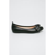 Wojas - Balerina - fekete - 1400768-fekete