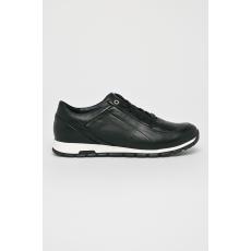 Wojas - Cipő - fekete - 1398088-fekete