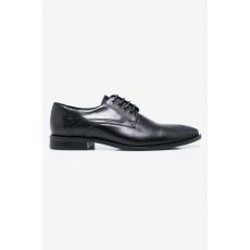 Wojas - Félcipő - fekete - 1210798-fekete