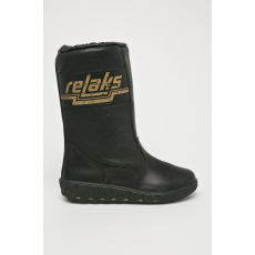 Wojas - Hótaposó Relaks - fekete - 1506126-fekete