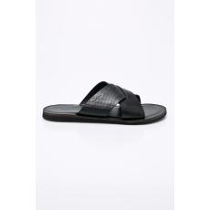 Wojas - Papucs - fekete - 1275441-fekete