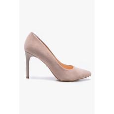 Wojas - Tűsarkú cipő - bézs