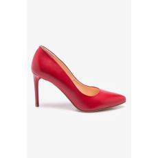 Wojas - Tűsarkú cipő - piros