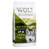 Wolf of Wilderness 12kg Wolf of Wilderness 'Soft - Green Fields' - bárány száraz kutyatáp