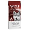 Wolf of Wilderness 1kg Wolf of Wilderness 'The Taste Of Canada' száraz kutyatáp
