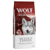 Wolf of Wilderness 2x12kg Wolf of Wilderness 'The Taste Of Canada' száraz kutyatáp