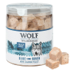 Wolf of Wilderness Gefriergetrocknete Premium-Snacks - Green Fields - báránytüdő (50 g)