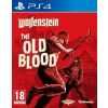 Wolfenstein: The Old Blood (PS4) (PlayStation 4)