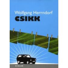 Wolfgang Herrndorf CSIKK gyermek- és ifjúsági könyv