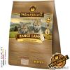 Wolfsblut Range Lamb Puppy, 2kg