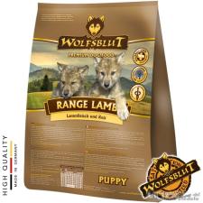 Wolfsblut Range Lamb Puppy, 2kg kutyaeledel