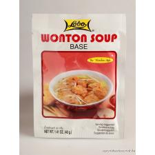 Wonton Levesalap konzerv